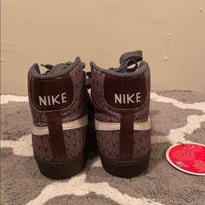 Nike Blazers Scorpio Edition